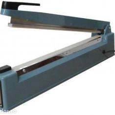 Aparat de Lipit Pungi Impulse Sealer 400mm PFS400