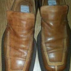 Pantofi Bata nr 41 - Pantofi barbati Bata, Culoare: Din imagine