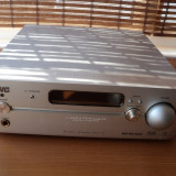 Mini amplituner JVC, amplificator audio JVC