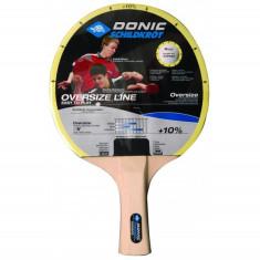 DONIC Paleta tenis de masa Oversize Midi - Paleta ping pong