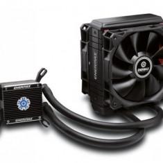Enermax Cooler procesor Enermax LIQTECH 120X ELC-LT120X-HP, Intel / AMD, Racire cu apa - Cooler PC
