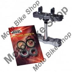 MBS Kit rulmenti ghidon Honda CRF 450R 2013-2014, Cod Produs: PWSSKH21000VP - Kit rulmenti ghidon Moto