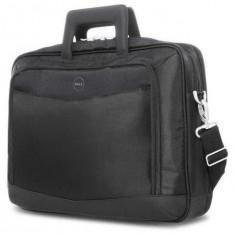 Dell Geanta notebook Professional Lite Business, 16 inch, neagra - Geanta laptop