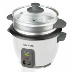 Taurus Rice Chef Compact aparat de gatit orez si legume, 300W - Aparat Gatit Aburi