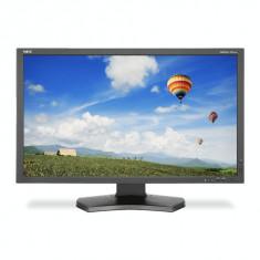 Monitor LED NEC MultiSync PA272W, 27 inch, 2560 x 1440 px, negru