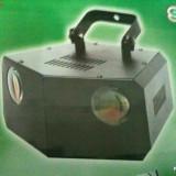 SCANER dublu disco multicolor rotativa ( 2 fascicule luminoase ) nou - Echipament DJ