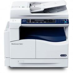 Multifunctionala Xerox WorkCenter 5022 MONO LASER, A3, Multifunctionala