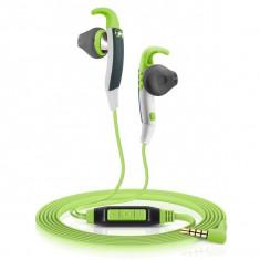 Casti Sennheiser MX 686G Sports In-ear, verzi - Casti PC