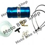 MBS Rezervor auxiliar supraalimentare scuter 2T Racing albastru, Cod Produs: S410000500003