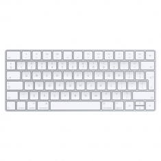 Tastatura Apple Magic Keyboard, Bluetooth, argintie