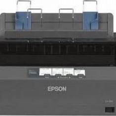 Imprimanta matriciala Epson LX-350 EU, 9 ace, A4, 220V - Imprimanta matriciale