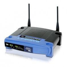 Linksys Router Wireless-G broadband LINKSYS WRT54GL