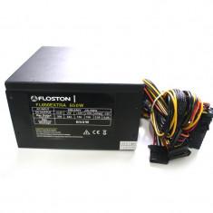 Sursa Floston FL650 EXTRA, 650W - Sursa PC