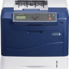 Imprimanta laser Xerox Phaser 4622DN, laser alb-negru, A4, USB 2.0