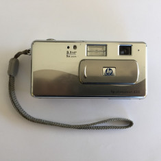 Aparat foto digital HP PhotoSmart 435 3.1MP (623) - Aparat Foto compact HP, Compact, Sub 5 Mpx, Sub 2.4 inch