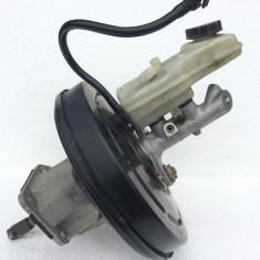 Tulumba servo-frana + pompa Renault Megane II Scenic II 8200153735 - Pompa servofrana auto