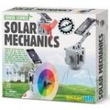 Set Mecanica Solara