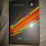 Telefon ALLVIEW A5 READY DUAL SIM 8GB NOU, Negru, Neblocat, Quad core, 1 GB