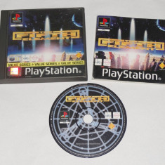 Joc consola Sony Playstation 1 PS1 PS One - The Fifth Element, Actiune, Toate varstele, Single player