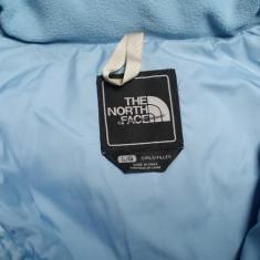 Geaca puf The North Face, fete marimea L, sau femei marimea XS - Imbracaminte outdoor