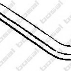 Racord evacuare OPEL REKORD C 1.7 - BOSAL 717-568 - Racord flexibil auto