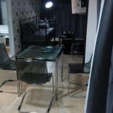 Apartament de lux - Apartament de inchiriat, 54 mp, Numar camere: 2, An constructie: 2011, Demisol