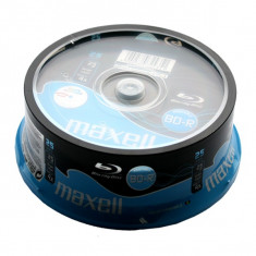 BLU-RAY DISC MAXELL PRINTABIL 25GB
