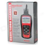 Tester MaxiScan MS509 - Tester diagnoza auto