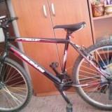 Bicicleta Mountain Bike, 22 inch, 24 inch, Numar viteze: 8