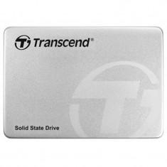 Transcend Transcend SSD SSD370 32GB SATA3 2, 5'' 7mm Read:Write (230/40MB/s) Aluminum case TS32GSSD370S