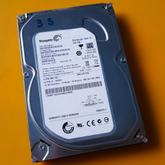 3S.HDD Hard Disk Desktop Seagate Barracuda 250GB-8MB-7200rpm-SATA III, 200-499 GB, SATA 3
