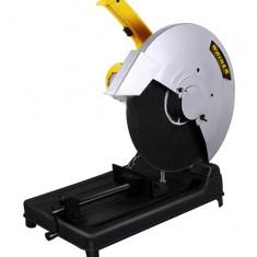 Flex mare debitator metal Wainer 355mm flex de banc - Polizor