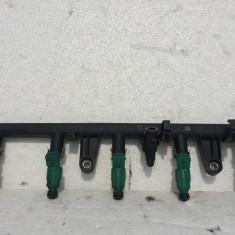 Injectoare cu rampa Lancia Lybra Kappa Thesis Fiat Bravo Marea Stilo 2.0i 2.4i 0280155770 - Injector