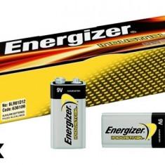 12x 6LR61/9V Energizer Alkaline Industrial NK135 - Aparat Foto compact Panasonic
