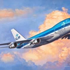 3999 Boeing 747-200 - Macheta Aeromodel Revell