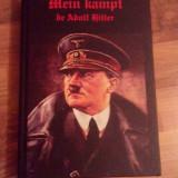 Mein Kampf - Istorie
