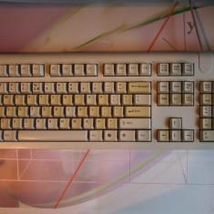 Tastatura Fujitsu Siemens ps2, Standard, Cu fir