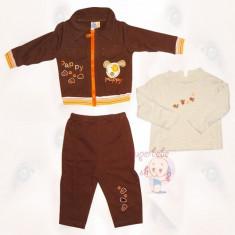Trening bebe - Hainute Bebelusi