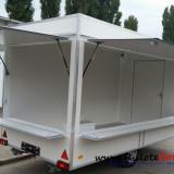 Rulota Comerciala VT4130 - Utilitare auto