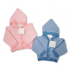 Pulover cu gluga - Hainute bebelusi