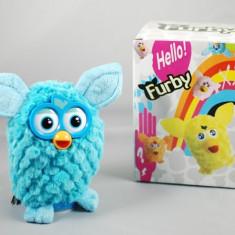 Furby - super jucarie interactiva si amuzanta din plus - COLECTIE NOUA