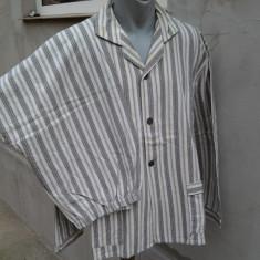ABA, pijama barbat, mar. 56 / XXXL, Culoare: Din imagine