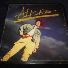 Alisha – Nightwalkin' _ vinyl, LP, album, Olanda - Muzica Dance rca records, VINIL