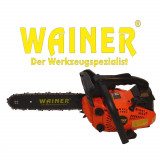 drujba pentru acoperis WAINER M1 25cc 1.0 kW 2 ani GARANTIE