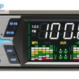 Radio auto şi player audio digital VB 3000