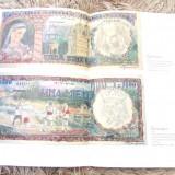 Volumul 4 Bancnotele Romaniei Proiecte de bancnote romanesti 1921-1947 Catalog