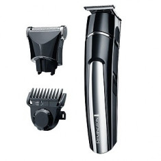 Set de tuns barba si mustata Stubble Kit Remington MB4110 - Aparat de Tuns