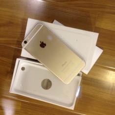 iPhone 6 Apple 16 gb gold, Auriu, Neblocat