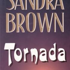 Sandra Brown - Tornada - 569339 - Roman dragoste