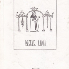 Rene Guenon - Regele lumii - 612925 - Carti Samanism